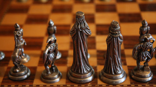 bishop-election-chess