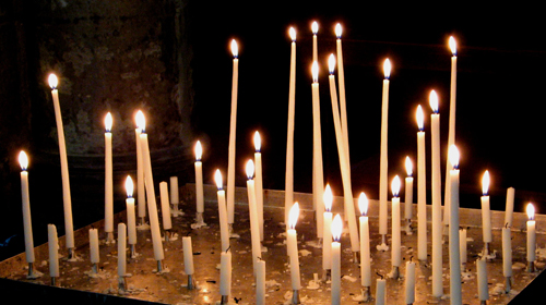 prayer-for-the-faithful-departed-candle
